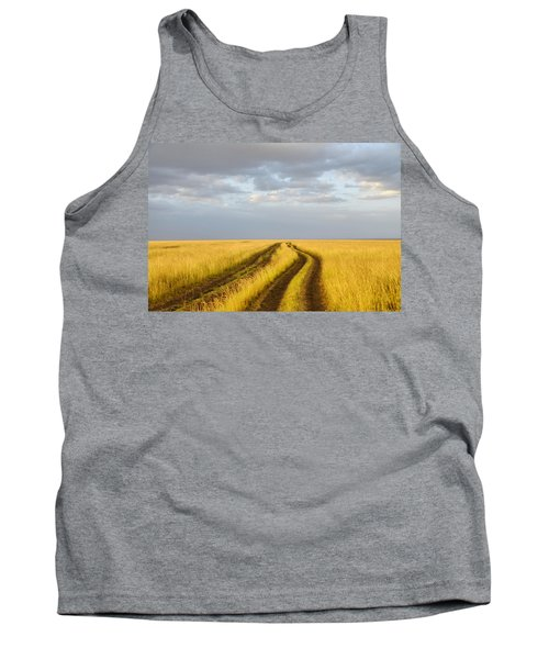 The Trail Tank Top