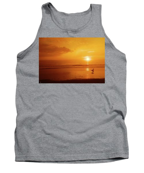 The Turning Tide Tank Top