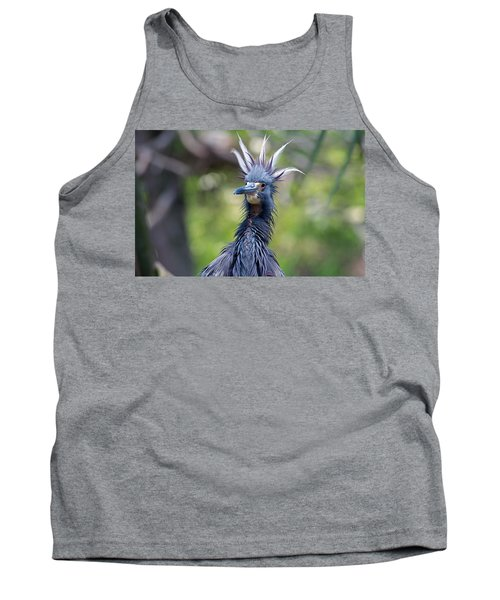 The Ultimate Bad Hair Day Tank Top