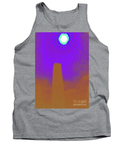 The View From Elsewhere Tank Top