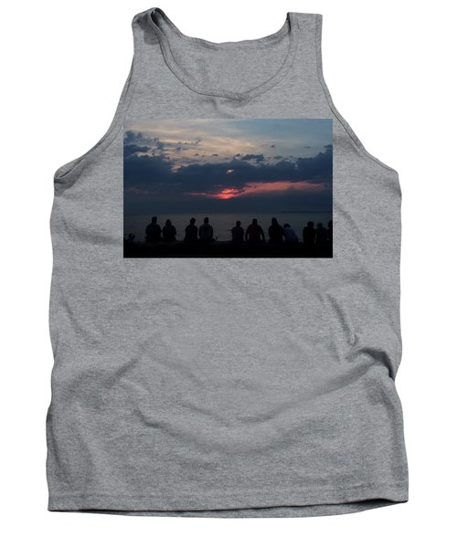 The View Tank Top