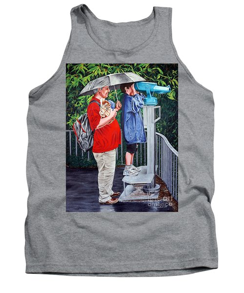 The Vision Tank Top