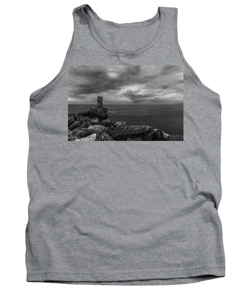 The Waiting Tank Top