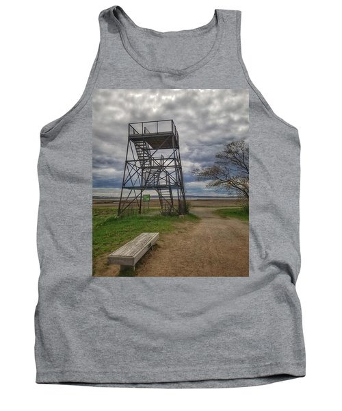 The Watchtower  Tank Top