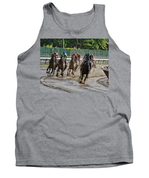 Diversify Winning The Whitney 2018 Tank Top