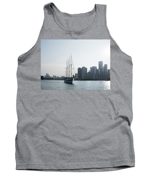 The Windy City Tank Top