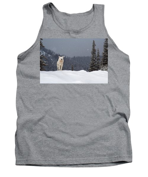 The Wolf Tank Top