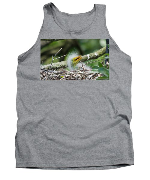 The World Is Full Of Surprises Tank Top