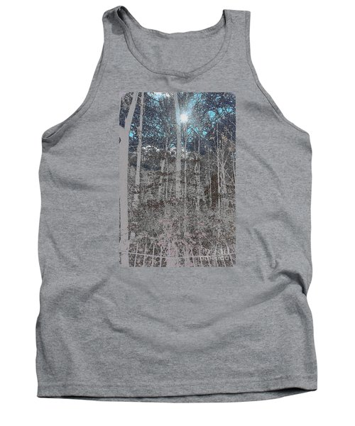 The Yard Tank Top by Jesse Ciazza