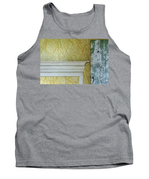 The Yellow Room No. 3 - Detail Tank Top