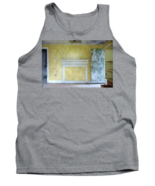 The Yellow Room No.3 Tank Top