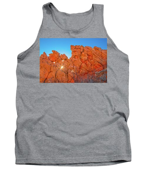There Are Treasure In Books That All The Money In The World Cannot Buy.  Tank Top