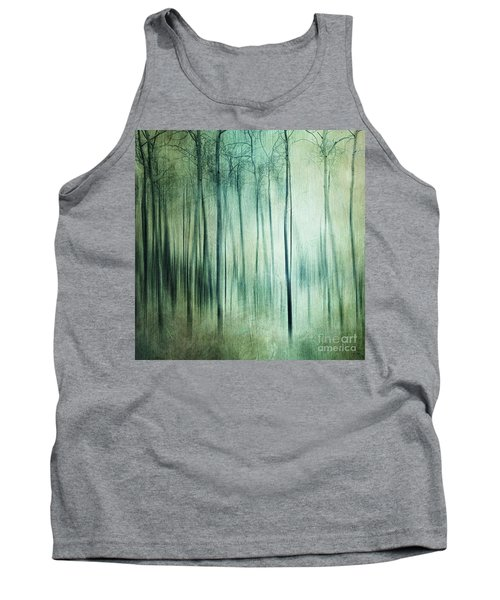 There Is Light Somewhere Tank Top