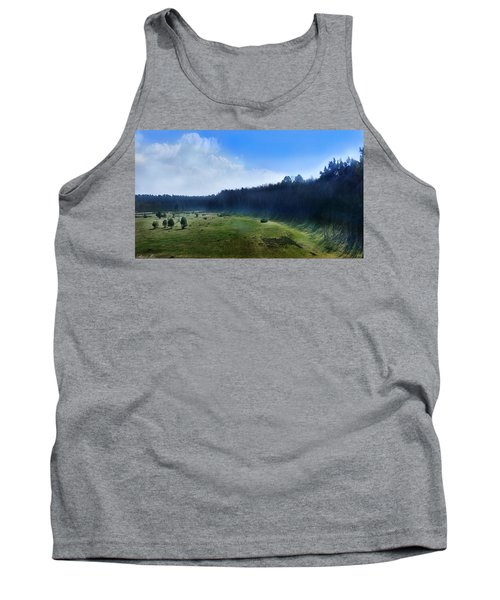 These Days Tank Top