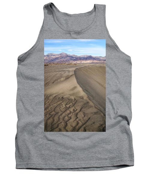 These Lines Tank Top