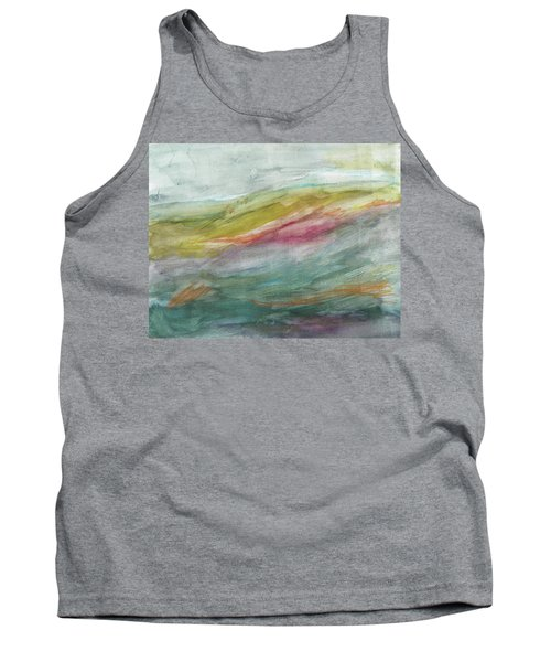 These Lonely Hills Tank Top