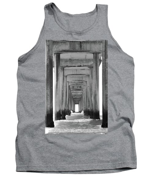 Think Outside Of The Box Tank Top