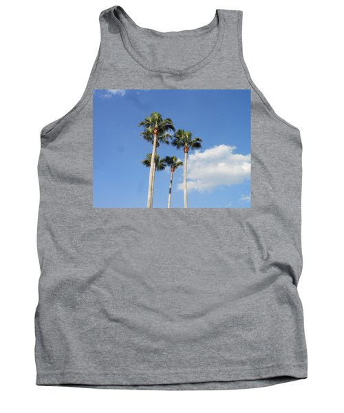 This Is Florida Tank Top by Kay Gilley