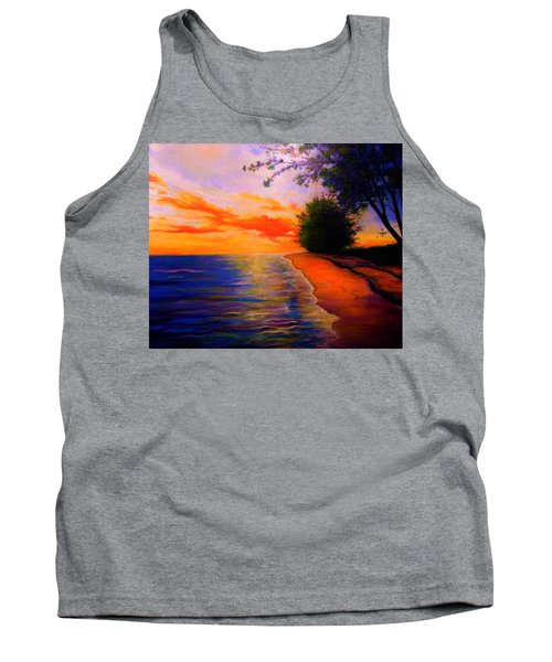 This Is Living Tank Top