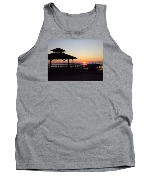This Is New Jersey Tank Top