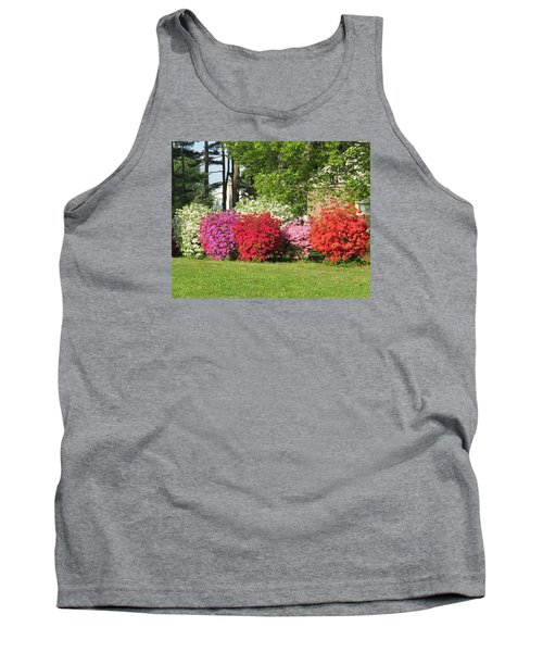 This Is Spring In Pa Tank Top