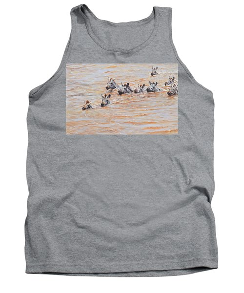 This Way Mum Tank Top