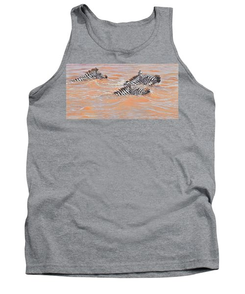 This Way Son Tank Top