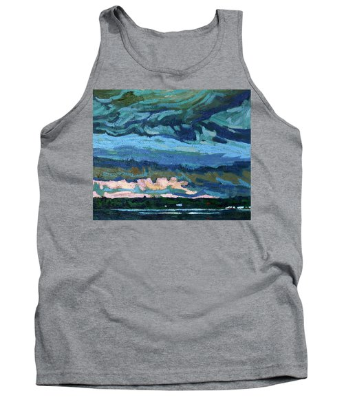Thunder Cloud Tank Top
