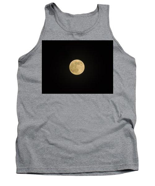 Thunder Moon Tank Top