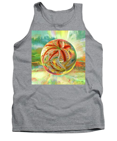 Tiger Lily Dream Tank Top