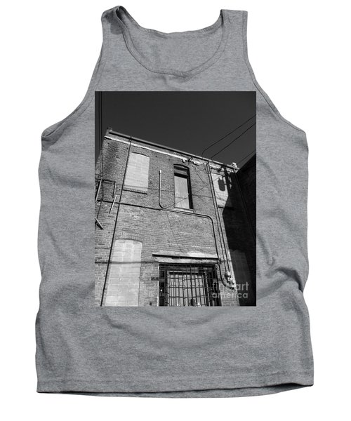 Tightrope My A.. Tank Top