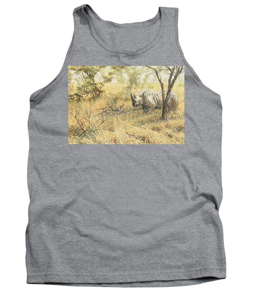 Time To Move On Tank Top