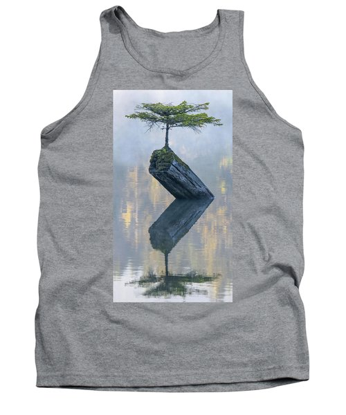 Timeless Tranquility Tank Top