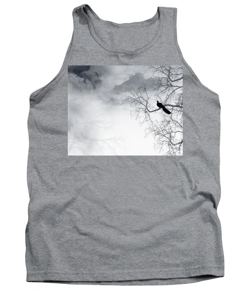 Timing Is Everything Tank Top