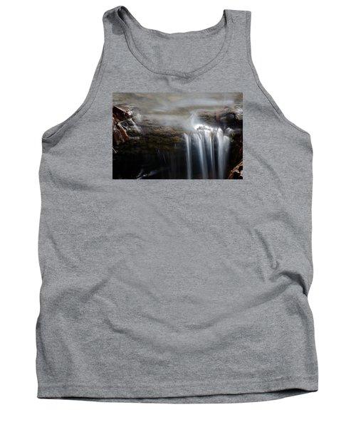 Tiny Waterfall Tank Top