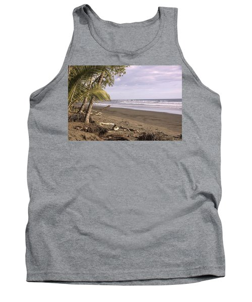 Tiskita Pacific Ocean Beach Tank Top