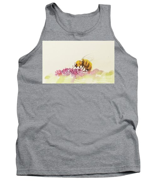 To Bee Or Not To Be Miniature Tank Top