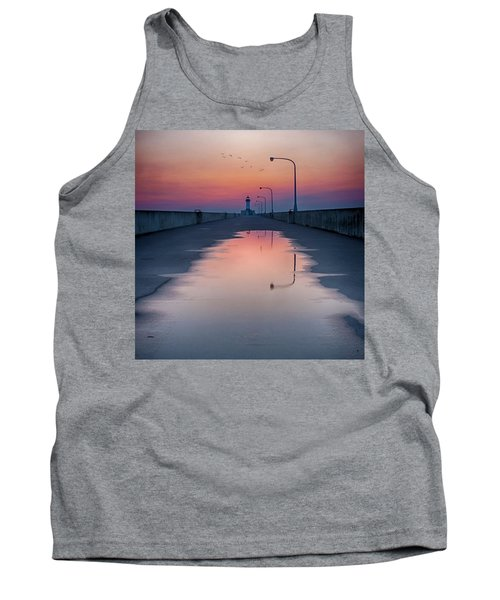 To Home Tank Top