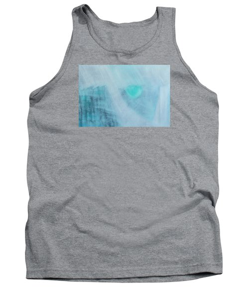 To Know Yourself Tank Top by Min Zou