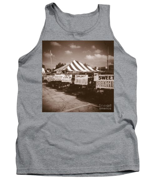 To Market  To Market Tank Top