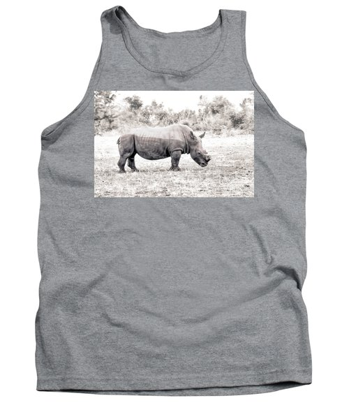 To Survive Tank Top