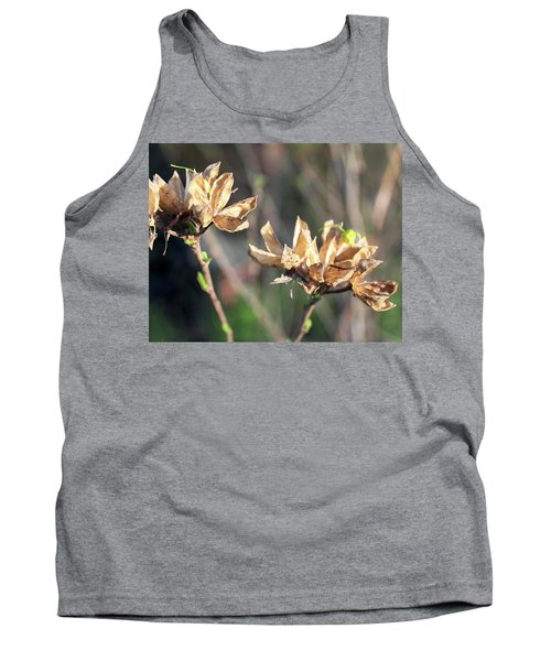 Toasted Tank Top