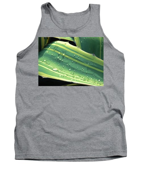 Toboggan Tank Top by Beto Machado