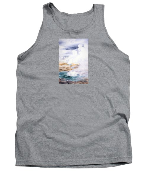 Toil And Trouble Tank Top