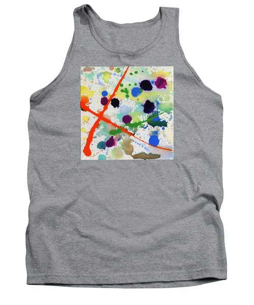 Too Much Fun Tank Top by Phil Strang