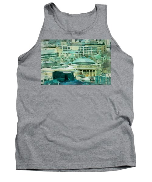 Toronto Window View Tank Top