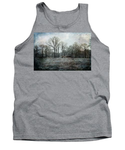 Total Absence Tank Top