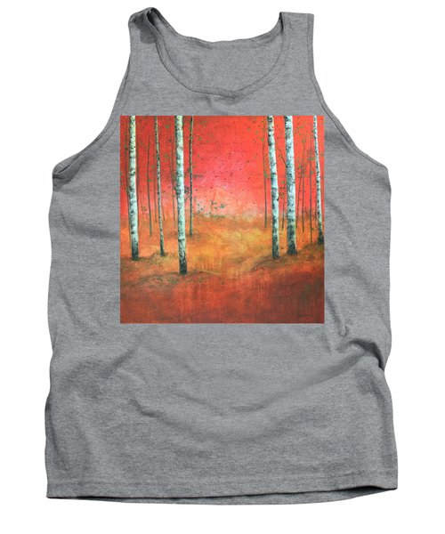 Totally Enthralled Tank Top