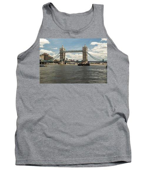 Tower Bridge A Tank Top