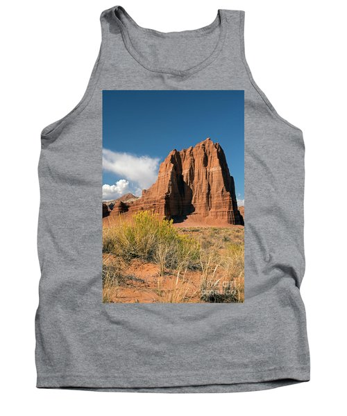 Tower Of The Sun Tank Top